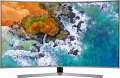Samsung UE49NU7672 - 123cm prohnutá 4K UltraHD Smart LED TV
