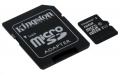 Kingston Micro SDHC Canvas Select 16GB 80MB/s UHS-