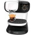 Kávovar Bosch TAS6004 Tassimo My way - bílý