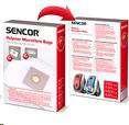 SENCOR Mikrovlákenné sáčky do vysavače (5ks) SVC 68x
