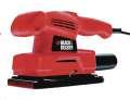 Black&Decker Bruska vibrační KA300