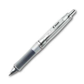 Kuličkové pero Pilot Equilibrium Dr. Grip, černé
