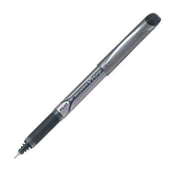 Roller Pilot Hi-Tecpoint V5-Grip - černý, 0,3 mm