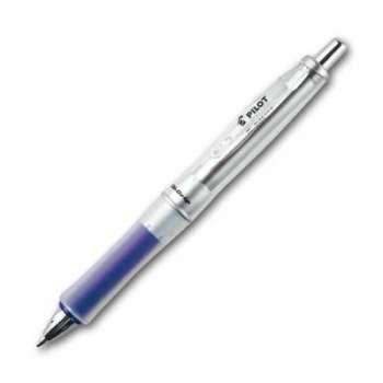 Kuličkové pero Pilot Equilibrium Dr. Grip, modré
