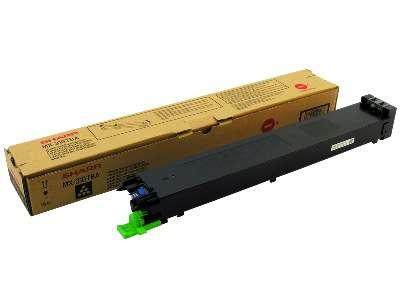Toner Sharp MX-31GTBA - černá