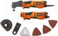 """AEG Multifunkční nářadí """"Renovátor"""" OMNIPRO OMNI-300 Set1"""