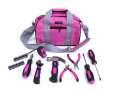 MAGG LADYBAG Sada nářadí pro ženy 28 dílů + přenosná taška