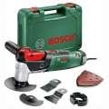 Bosch Multifunkční bruska (set) PMF 250 CES