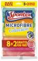 Mikroutěrky Spontex 8 + 2