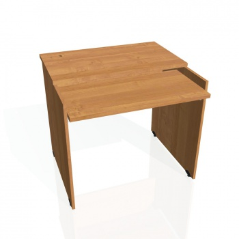 PC stůl Hobis GATE GS 9 X, olše/olše