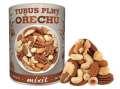 Mixit Tubus plný ořechů - 400 g