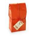 Mandlové sušenky v dárkovém červeném sáčku, 250g
