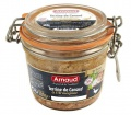 Kachní terina s Armagnacem, 280 g