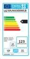 LG 50UK6300MLB - 125 cm 4K Ultra HD  Smart LED TV