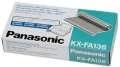 Fólie Panasonic KX-FA 136 - černá