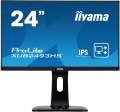 "iiyama ProLite XUB2493HS-B1 - 24"" LED monitor"