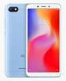 Xiaomi Redmi 6A 16GB LTE, modrý