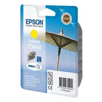 Cartridge Epson T044440 - žlutá
