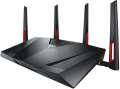 ASUS DSL-AC88U - dvoupásmový WiFi VDSL/ADSL Modem Router