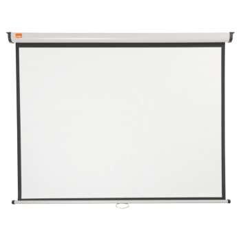 Plátno projekční Nobo nástěnné 150 x 113,8 cm