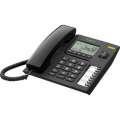 Alcatel Temporis 76 CID/LCD, černý
