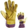 Kombinované pracovní rukavice TOD WINTER - vel. 10,5