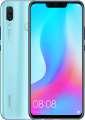 Huawei Nova 3 - 128GB, modrá