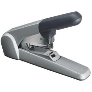 Sešívačka Leitz 5552FC, stříbrná