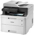 Brother Laserová tiskárna barevná MFC-L3730CDN