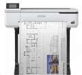 Epson SureColor SC-T3100 - inkoustová tiskárna A3+