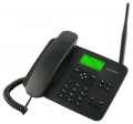 Aligator GSM stolní telefon T100, černá