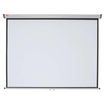 Plátno projekční Nobo nástěnné 175,0 x 132,5 cm
