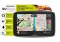 TomTom GO 6200 World, Wi-Fi, LIFETIME mapy