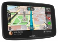 TomTom GO 620 World LIFETIME mapy