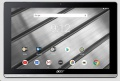 Acer Iconia One 10 16GB Silver kovový