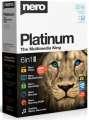 Nero 2019 Platinum - CZ, Box