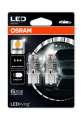 "OSRAM autožárovka ""WY21W"" LEDriving® Premium 12V W3x16d oranžová (Blistr 2ks)"