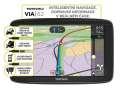 TOMTOM VIA 62 Europe (45 zemí) LIFETIME mapy