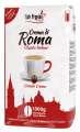 Zrnková káva Cafe Peppino - Grande Crema, 1 kg