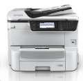 Epson WF-C8610DWF - barevná inkoustová multifunkce