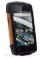 Mobilní telefon myPhone Hammer Iron 2, oranžovo-černý