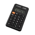 Kapesní kalkulačka Citizen LC310NR, černá