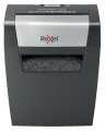 Skartovačka Rexel Momentum X308 - P3, řez na částice 5 x 42 mm