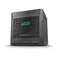 HPE MicroSvr G10 X3418 Performance