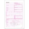 Mezinárodní nákladní list CMR Typos - česko-anglická verze, propisovací, 100 ks
