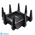 ASUS RT-AC5300, gaming WiFi router
