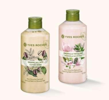 Sprchový gel Yves Rocher dle vlastního výběru