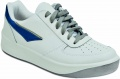 Sportovní obuv PRESTIGE - bílá, vel. 45