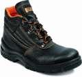 Bezpečnostní kotníková obuv ALFA S1 - vel. 40