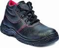 Bezpečnostní kotníková obuv MAINZ  S1P - vel. 43